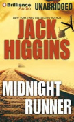 Midnight Runner (Sean Dillon) [Audio]
