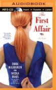 The First Affair [Audio]