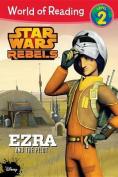 Ezra and the Pilot (Star Wars