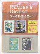 Reader's Digest Condensed Books
