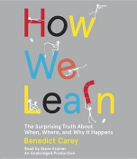 How We Learn [Audio]