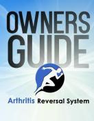 Arthritis Reversal System Manual