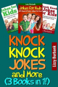 Knock Knock Jokes and More