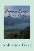 Around Europe in 15 Days
