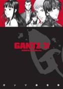 Gantz: Volume 31