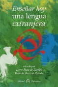 Ensenar Hoy Una Lengua Extranjera [Spanish]