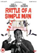 Rattle of a Simple Man [Region 2]