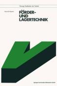 Forder- Und Lagertechnik  [GER]