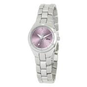 Disney Women's Minnie Mouse Bracelet Watch