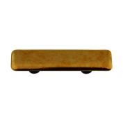 Hot Knobs Metallic 7.6cm Centre Bar Pull