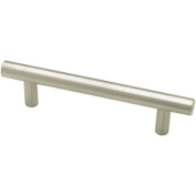 Liberty 96/135mm Steel Bar Pull, Stainless