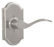 Weslock 1705U-LH, Satin Nickel