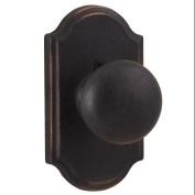 Weslock 7105F, Oil Rubbed Bronze