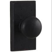 Weslock 7300F, Black