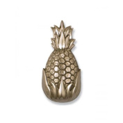 Michael Healy Designs MHS12 Hospitality Pineapple Door Knocker Nickel