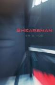 Shearsman 99 & 100