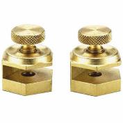 General Tools 803 Brass Stair Gauge Set