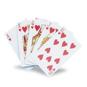 AURA Waterproof Playing Cards