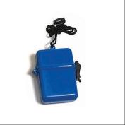11cm Blue Waterproof Personal Accessory Case
