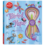 Klutz Twirled Paper Book Kit