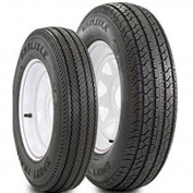 Carlisle Sport Trail 480-8/6 Boat Trailer Tyre