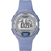Timex Women's Ironman Oceanside 30-Lap Violet Watch, Resin Strap