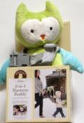 Child Of Mine Owl Harness
