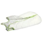 Baby Deedee Sleep Nest Baby Sleeping Bag, Dream Blue, Small