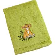 Disney Baby Lion King Simba Cuddle Plush Blanket