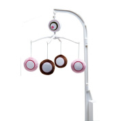 Simply Baby - Metro Mobile, Pink