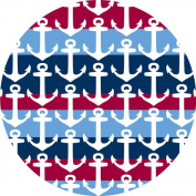 WallPops Regatta Dot Decals