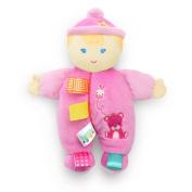 Taggies Cosy Cutie Baby Doll