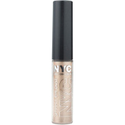 NYC New York Colour Sparkle Eye Dust, Golden Champagne