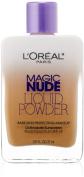 L'Oreal Paris Magic Nude Liquid Powder Bare Skin Perfecting Makeup, 324 Buff Beige, 25ml