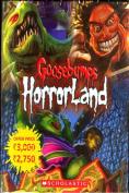 Goosebumps HorrorLand Box Set