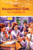 Naughtiest Girl Box Set by Enid Blyton