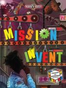 Rubik'S Quest: Mission Invent