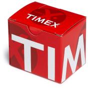 Timex Ironman Sleek 50-Lap Fuchsia Watch, Resin Strap
