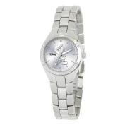 Disney Women's Mickey Mouse Bracelet Watch