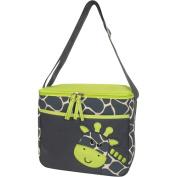 Tender Kisses Giraffe Cooler Bag