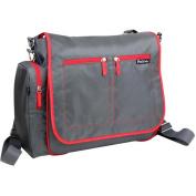 iPack Convertible Messenger/Backpack Nappy Bag