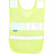 Sportline 360 Degree Visible Reflective Vest