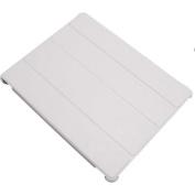 Wrap-On Case iPad 2/3/4 White