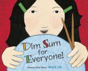 Dim Sum for Everyone! [Board Book]