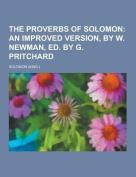 The Proverbs of Solomon