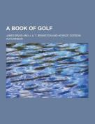 A Book of Golf