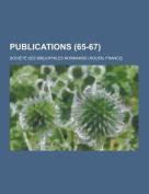 Publications (65-67 )