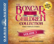 The Boxcar Children Collection, Volume 38 [Audio]