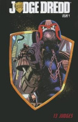 Judge Dredd: Volume 4