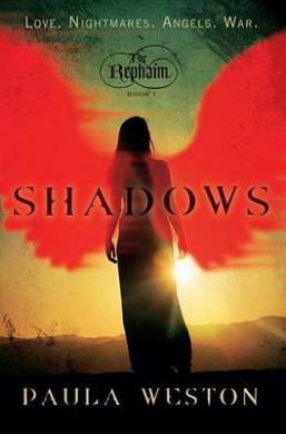 Shadows (Rephaim)